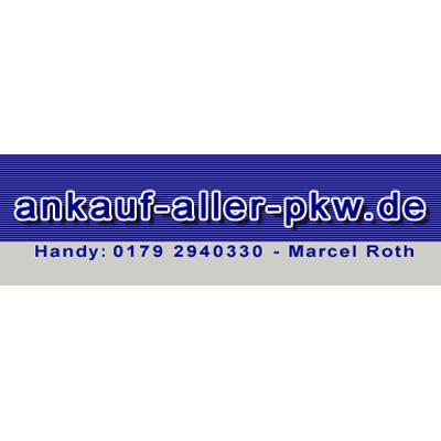 Logo von Autoankauf aller PKW in Halle (Saale) – Autohandel Roth