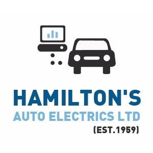 Hamilton's Auto Electrics Ltd