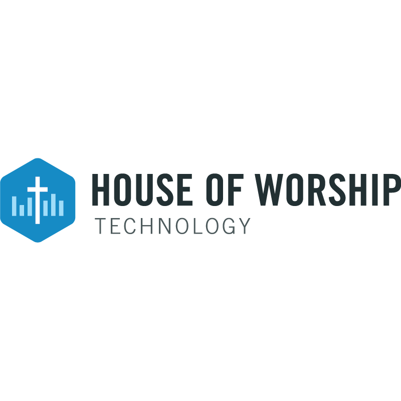 House of Worship Technology