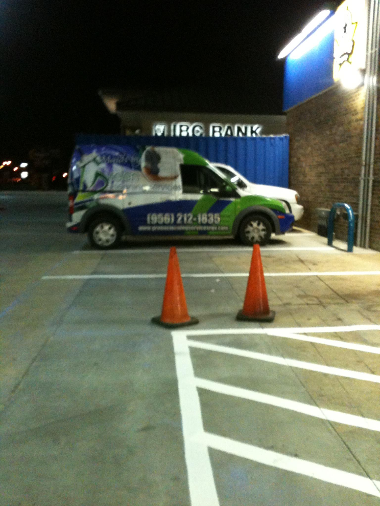 Green Cleaning Services LLC image 51
