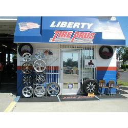 Liberty Tire Pros image 0