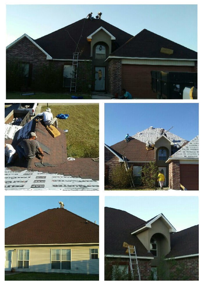 Haywood Roofing image 2