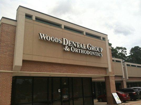 Woods Dental Group and Orthodontics image 0