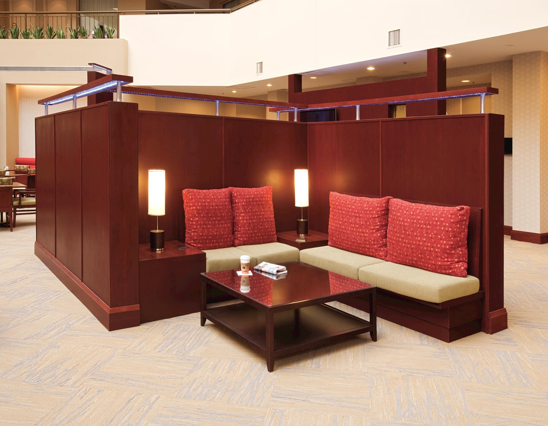 Embassy Suites by Hilton Detroit Troy Auburn Hills image 38