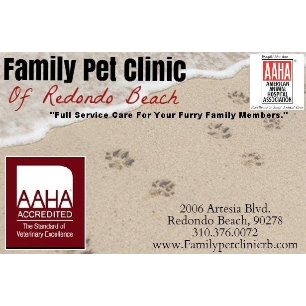 Family Pet Clinic of Redondo Beach