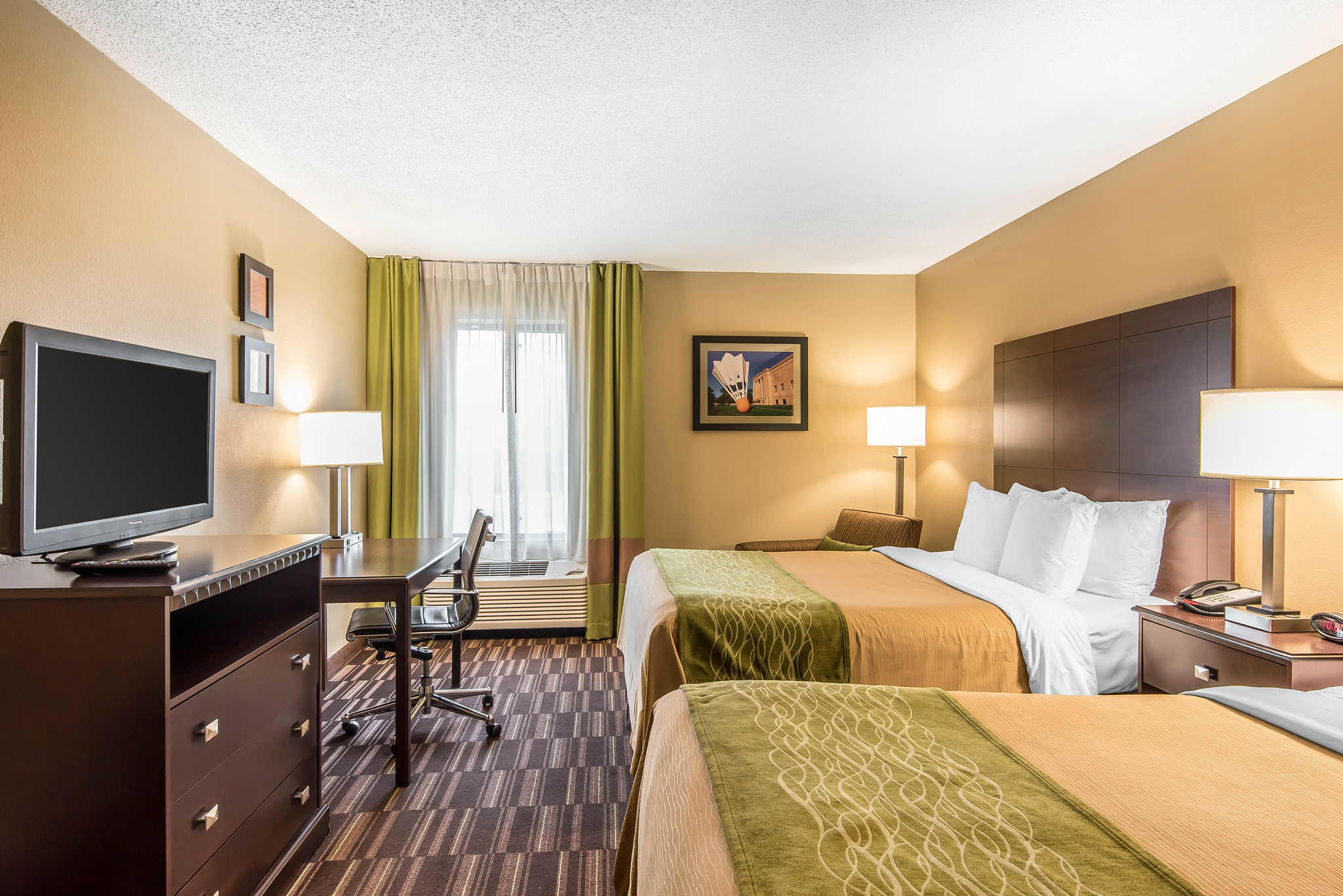 Comfort Inn & Suites Kansas City - Northeast image 15