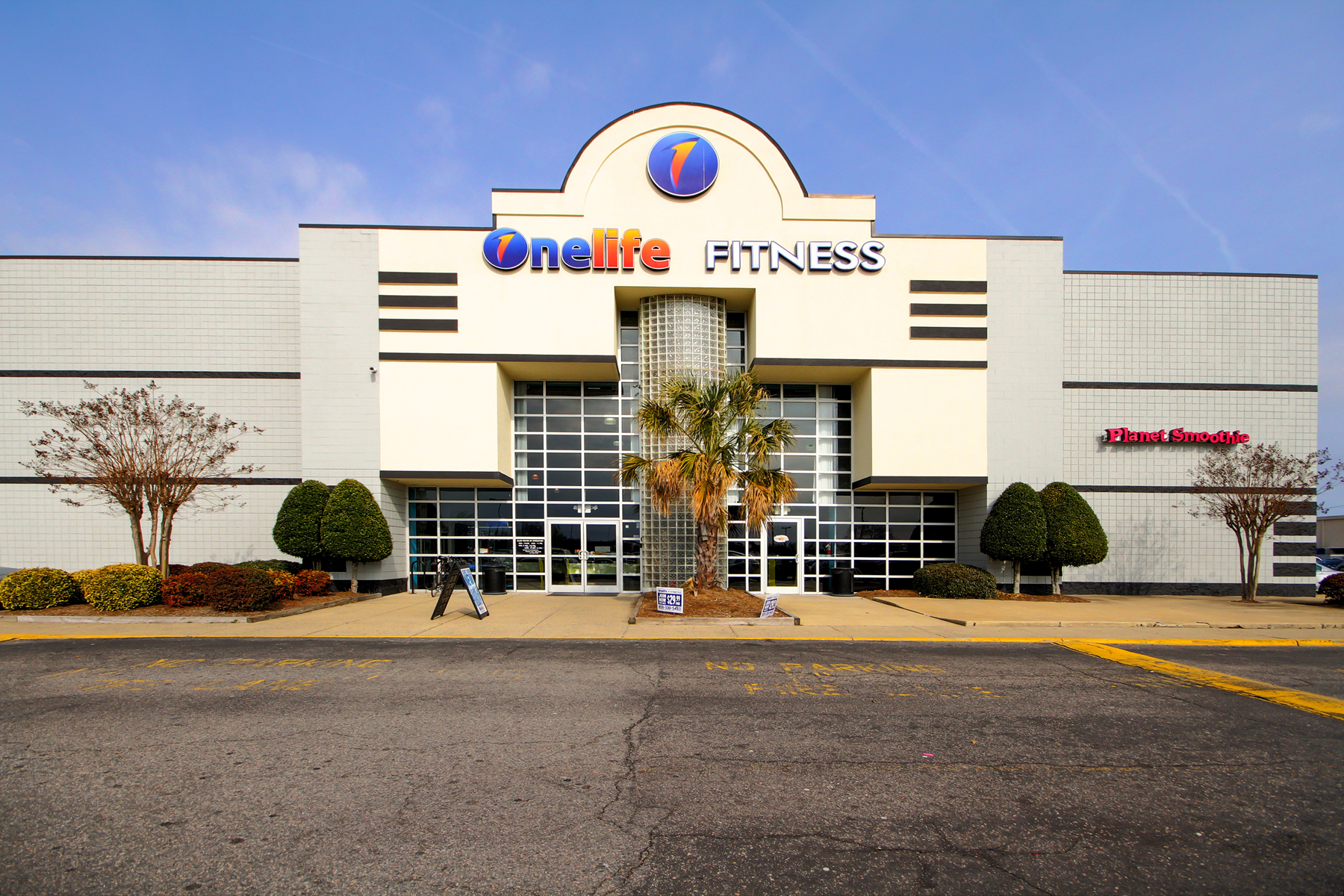 Onelife Fitness - Greenbrier Gym in Chesapeake, VA ... Onelife Fitness