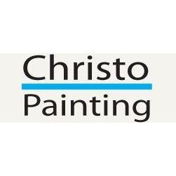 Christo Painting