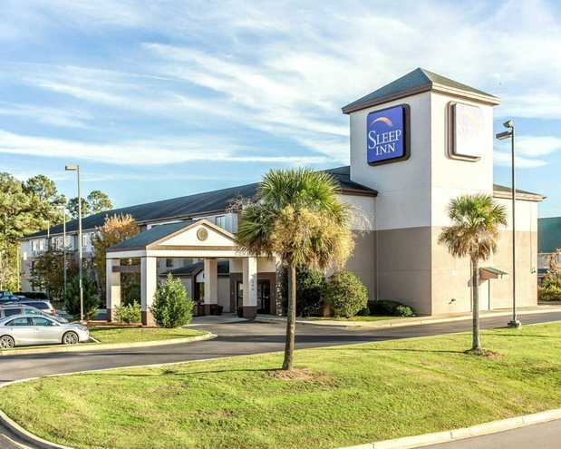 Motels Near Colonial Life Arena Columbia Sc