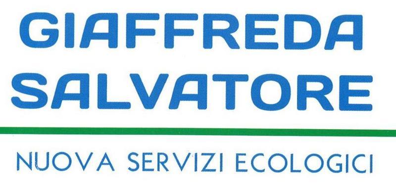 Nuova Servizi Ecologici Giaffreda Salvatore