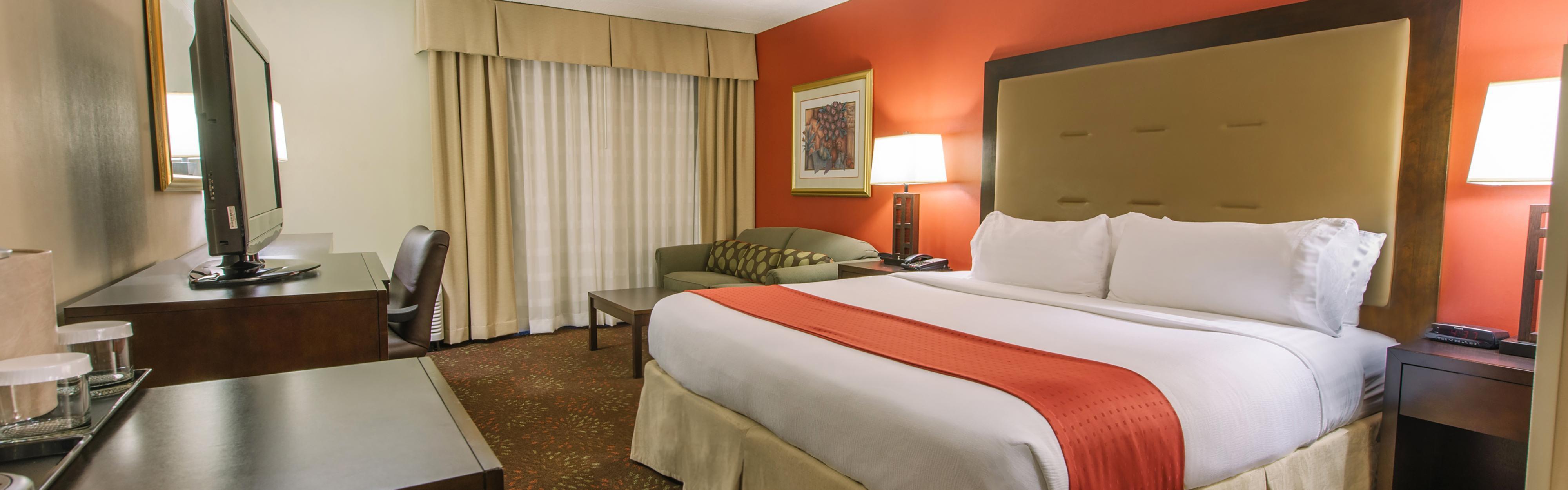 Holiday Inn Mt. Kisco (Westchester County)