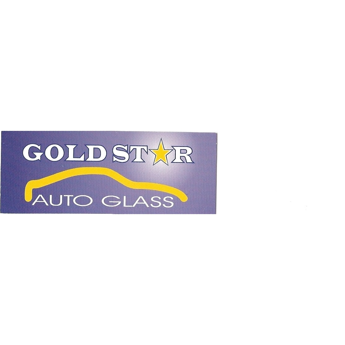 Gold Star Auto Glass image 1