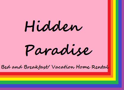 Hidden Paradise image 0