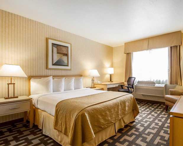 Best Hotels Near Sonoma Raceway