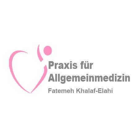 Logo von Praxis für Allgemeinmedizin Fatemeh Khalaf-Elahi