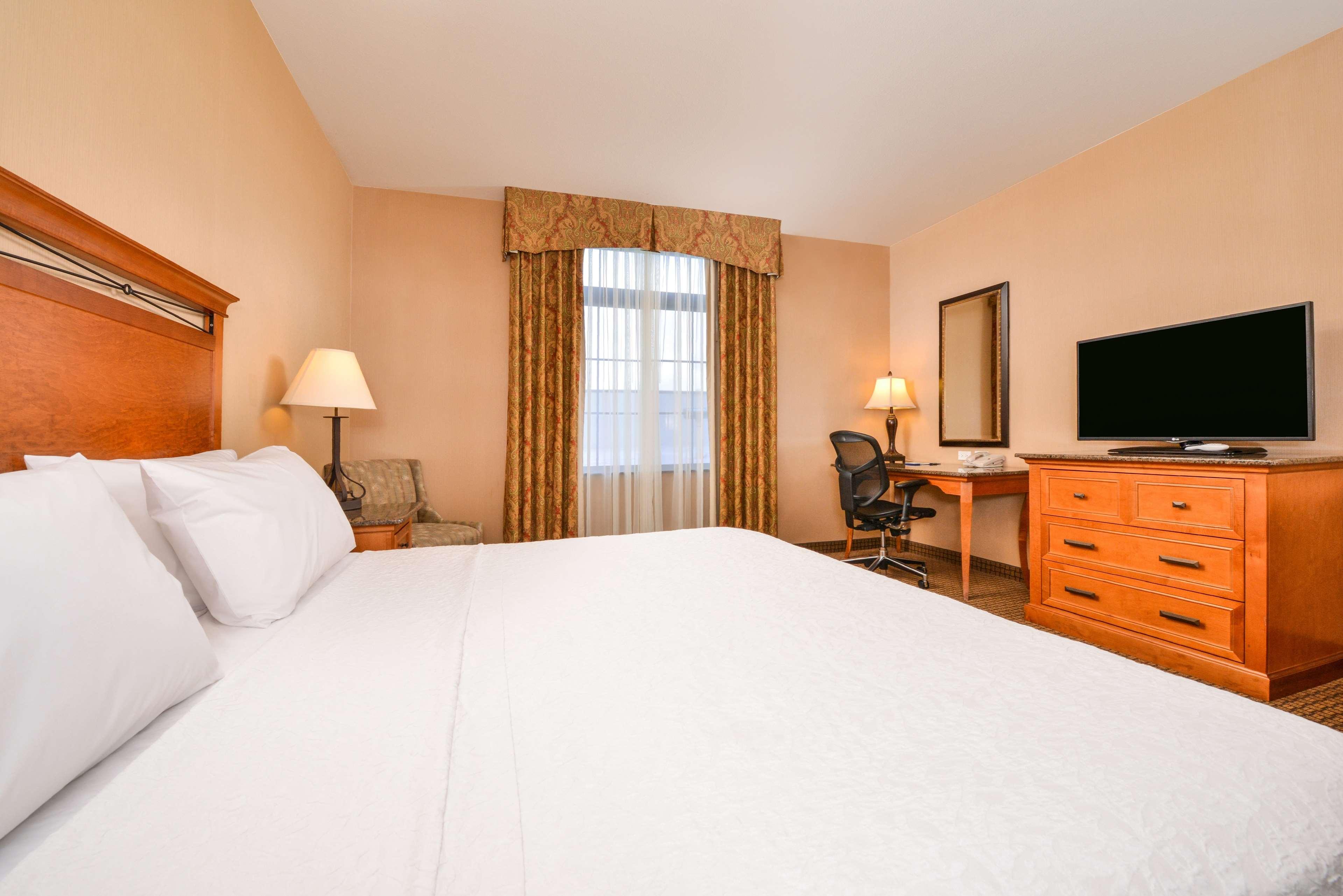 Hampton Inn & Suites Coeur d' Alene image 19