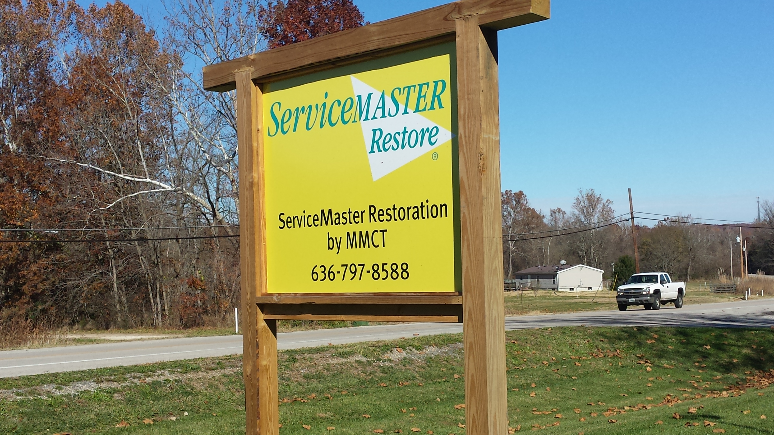 ServiceMaster Restoration by MMCT image 0