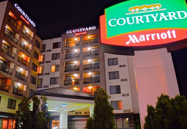 Restaurants Near Marriott West End Nashville
