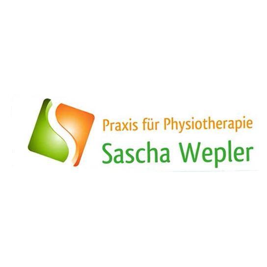 Logo von Praxis für Physiotherapie Sascha Wepler