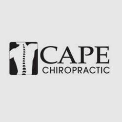 Cape Chiropractic - Dr. David C. Peters
