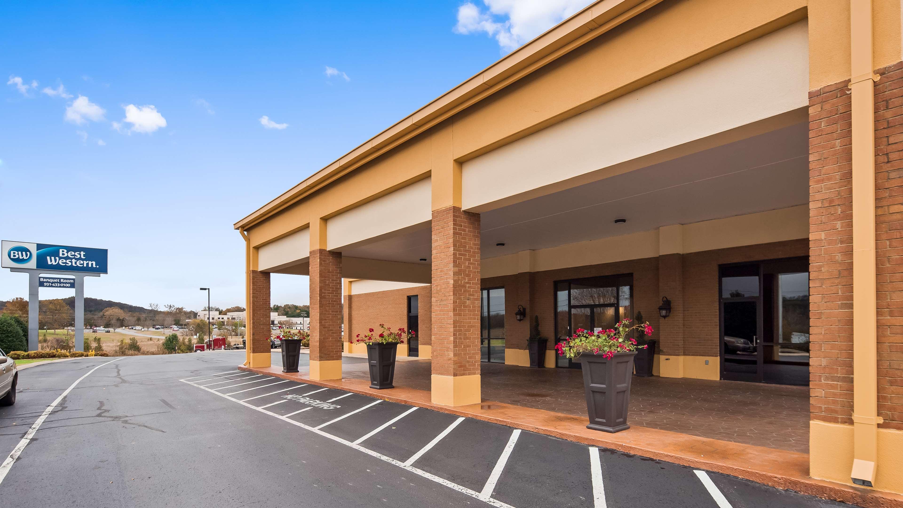 Best Western Fayetteville Inn image 1