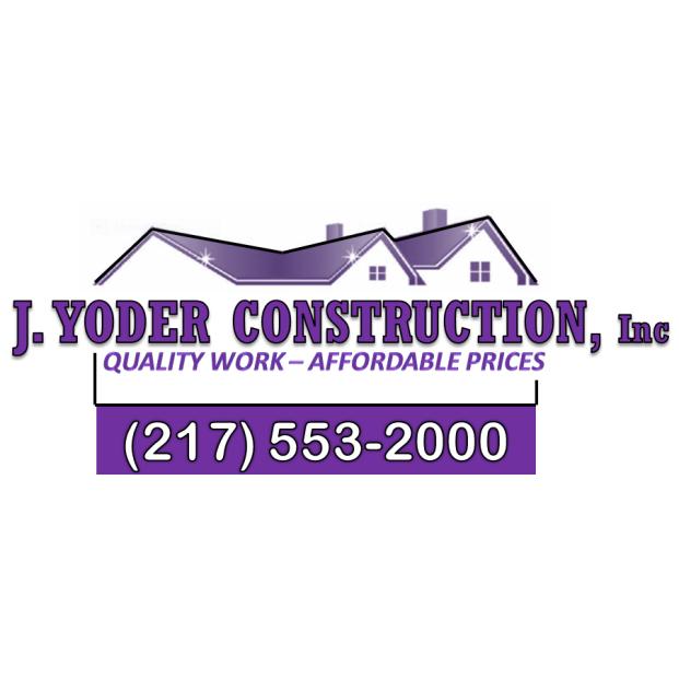 J Yoder Construction
