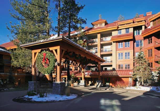 Grand Residences by Marriott, Lake Tahoe image 0