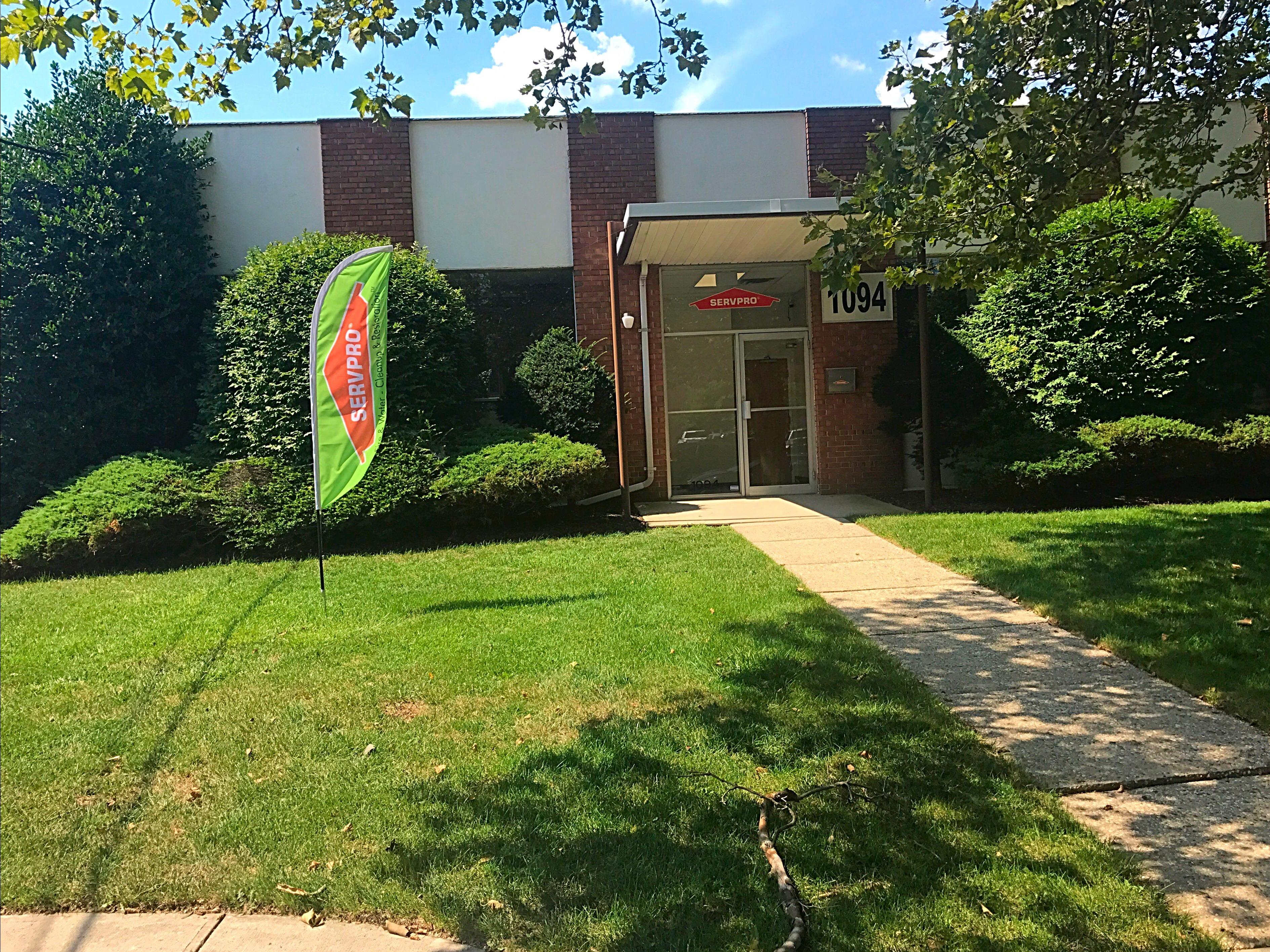 Servpro of Western Essex County image 0