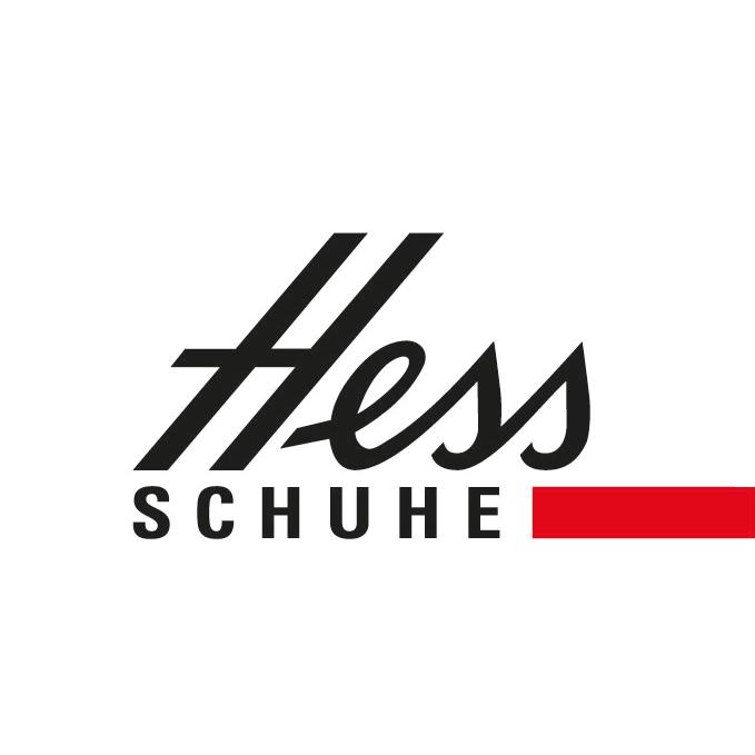 Hess Schuhe Logo