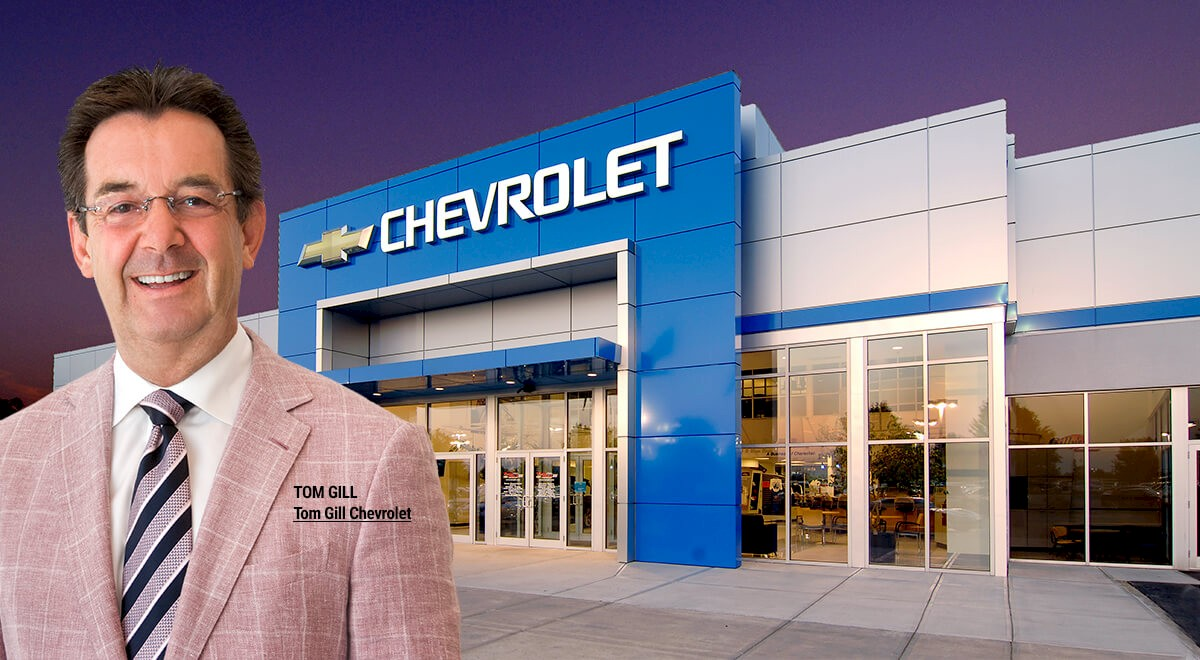 tom gill chevrolet 7830 commerce drive florence, ky auto dealers
