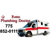 image of the Reno Plumbing Doctor