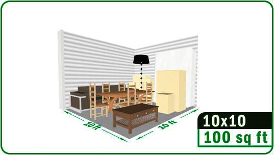 Fidalgo Mini Storage image 3