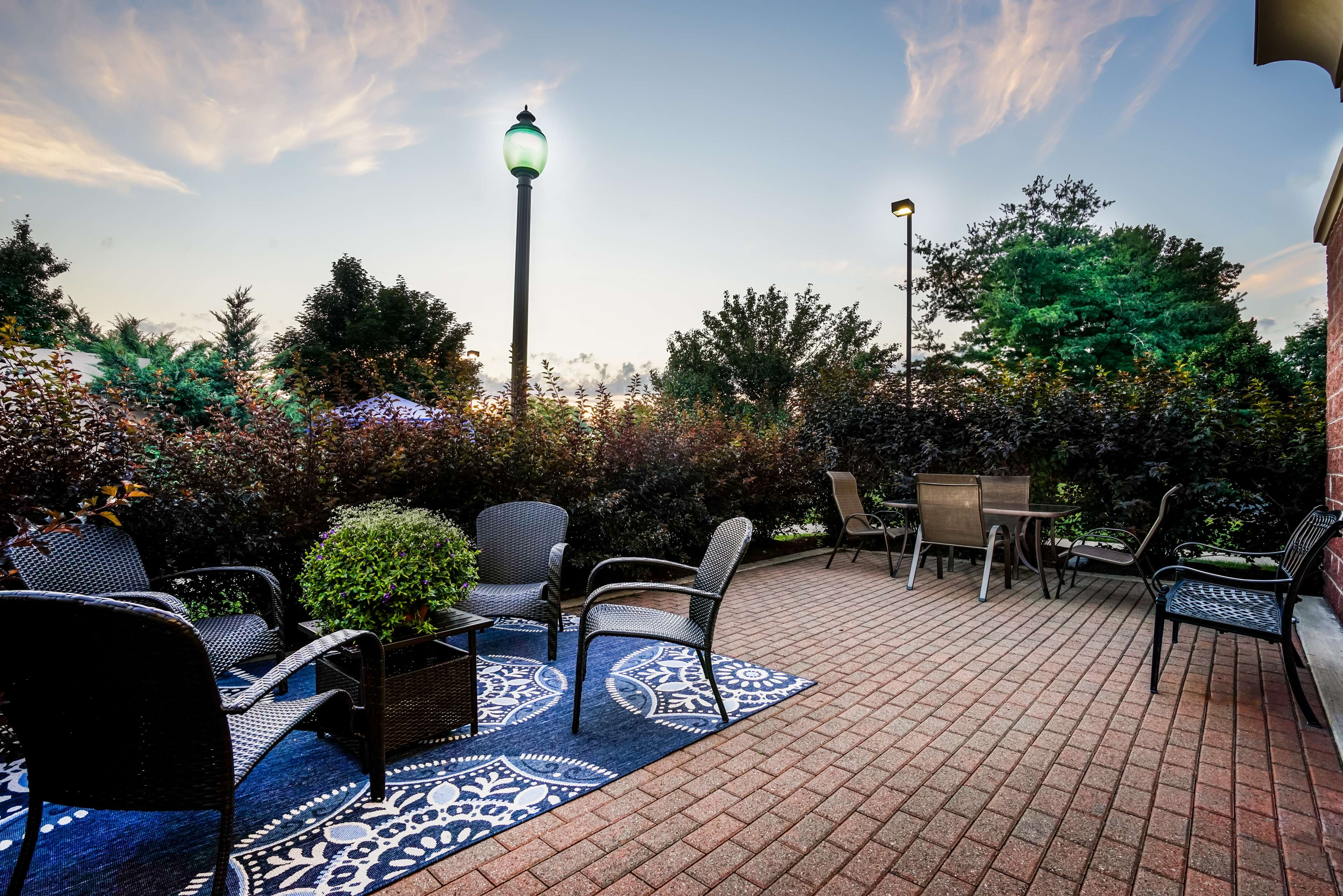 Hampton Inn Clifton Park image 3