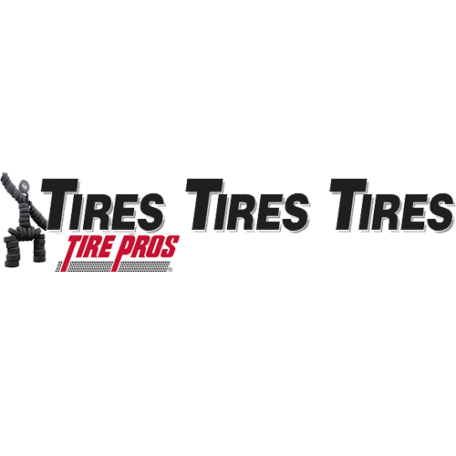 Tires, Tires, Tires