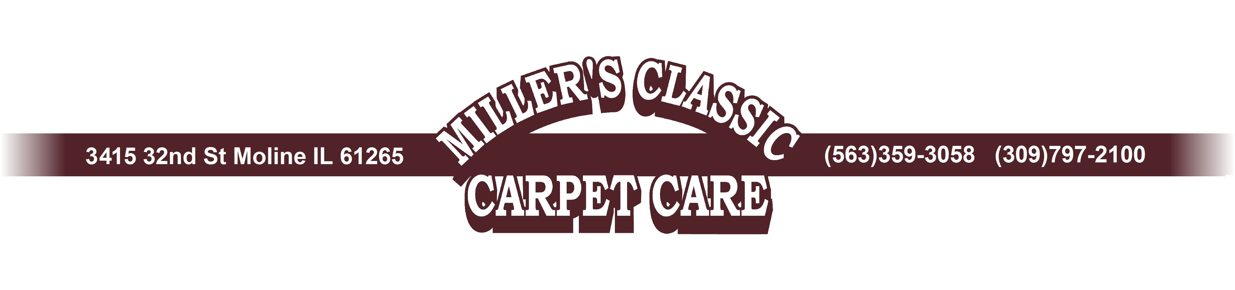 Miller's Classic Carpet Care image 0
