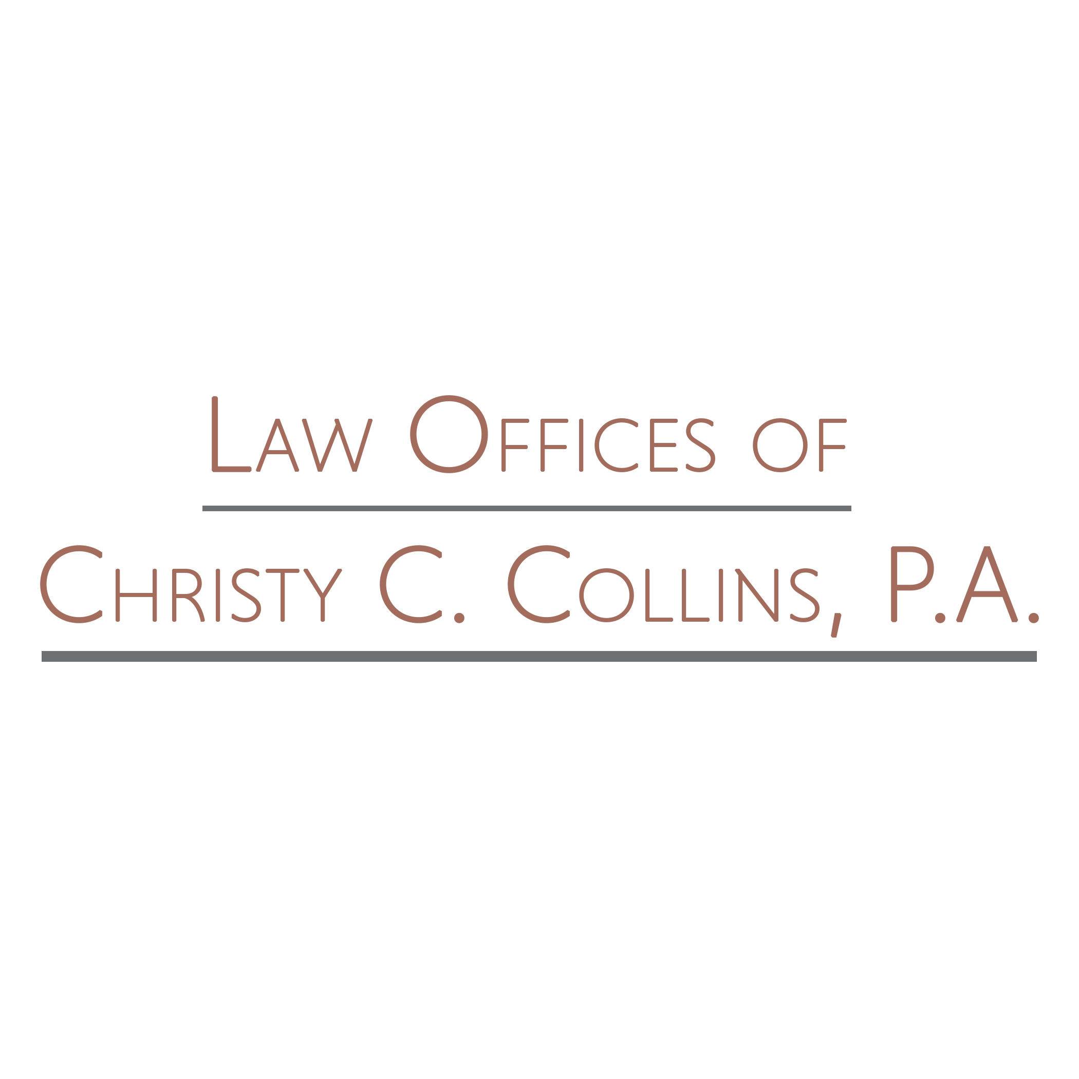 Law Offices of Christy C. Collins, P.A. image 0