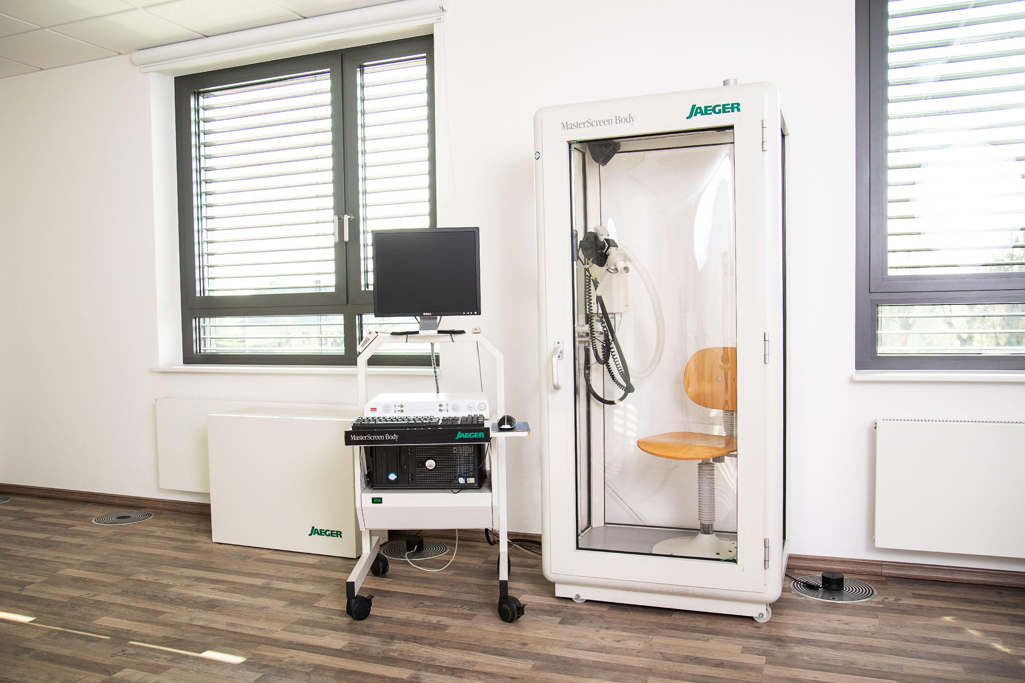Bild der Privatärztliches Zentrum für Gesundheitsvorsorge - Stefan Burow