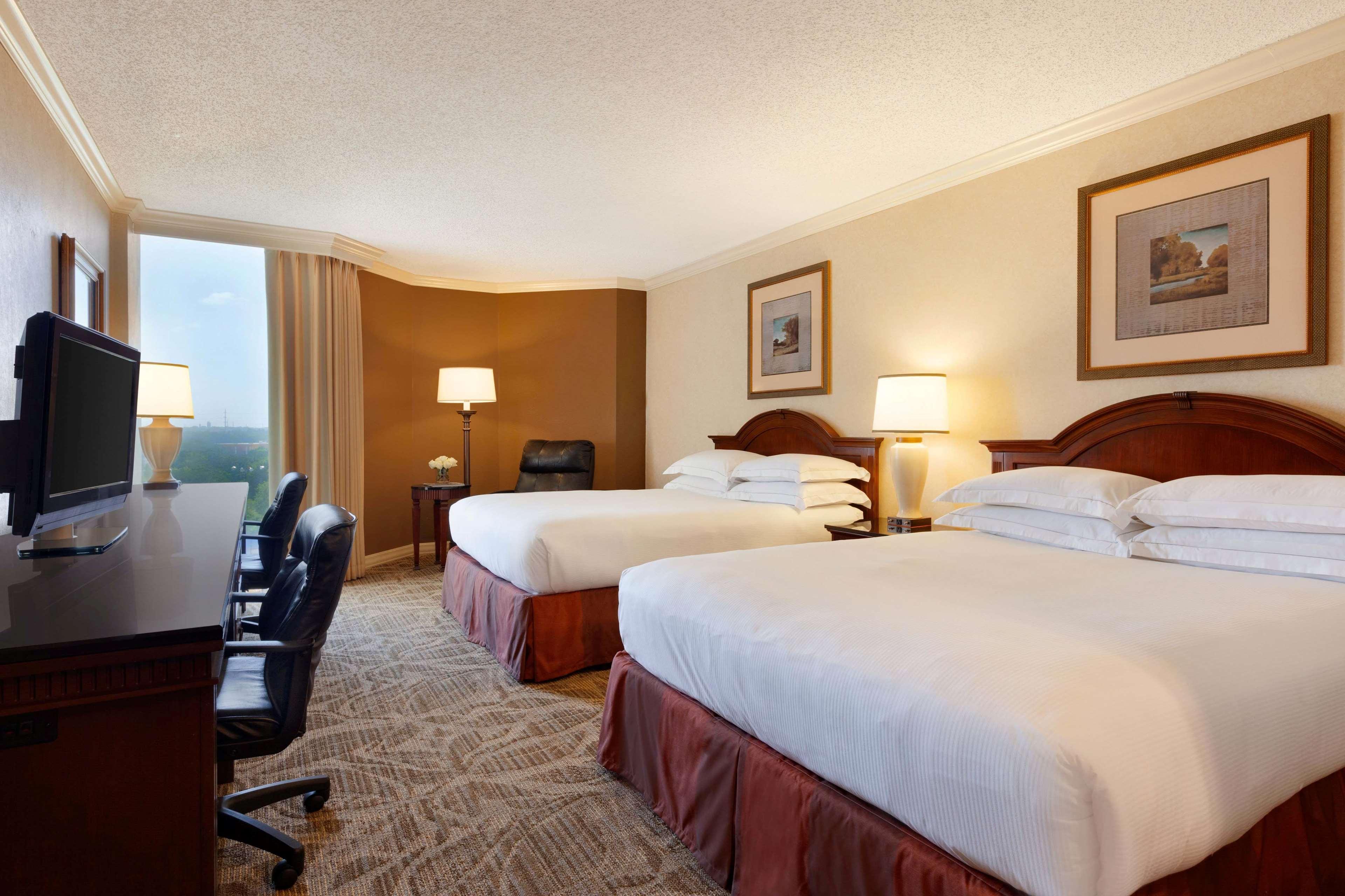 Hilton DFW Lakes Executive Conference Center image 18