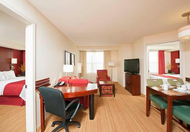 Residence Inn by Marriott Moline Quad Cities image 11