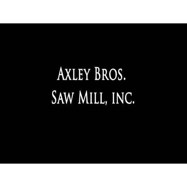 Axley Bros Saw Mill Inc