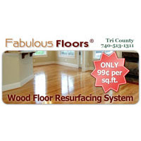 Fabulous Floors - Westerville, OH - Floor Laying & Refinishing
