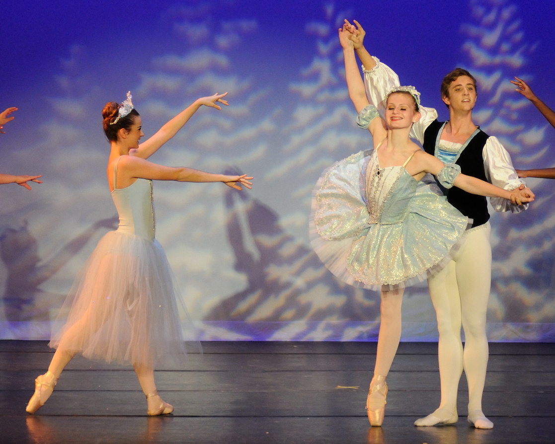 Academy of Ballet/Academy Performing Ensemble image 4