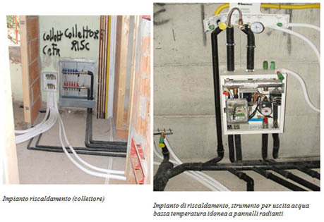 Bosimpianti for Tipi di tubi utilizzati nell impianto idraulico