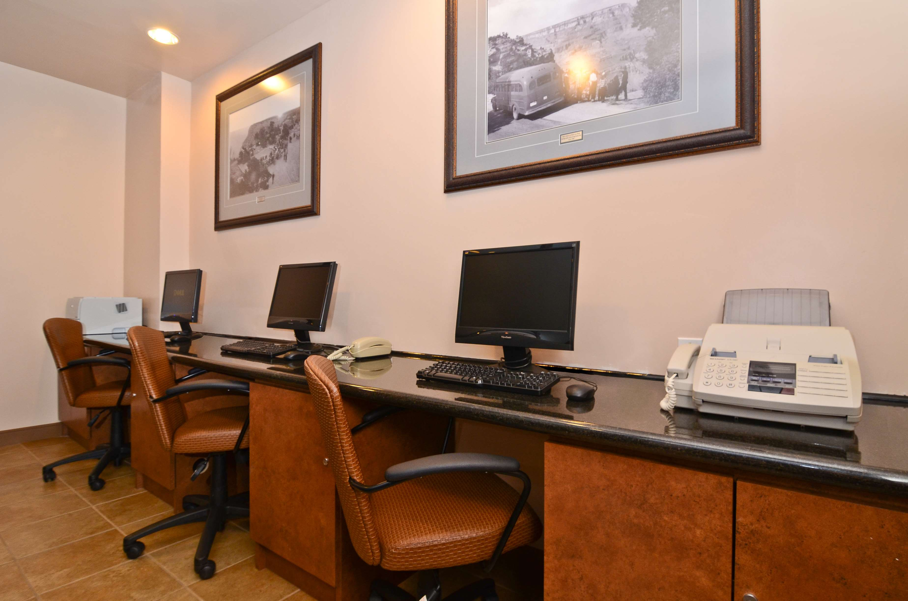Best Western Premier Grand Canyon Squire Inn image 30