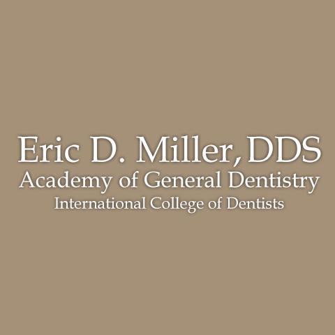 Eric D. Miller, DDS