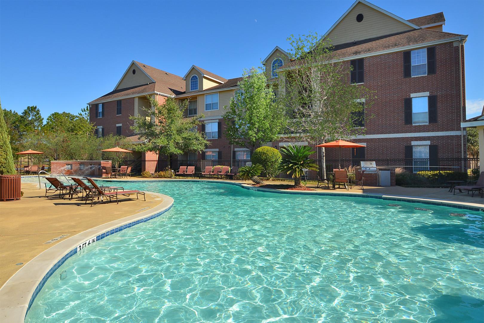 The Lakes at Cinco Ranch Apartments in Katy, TX image 12