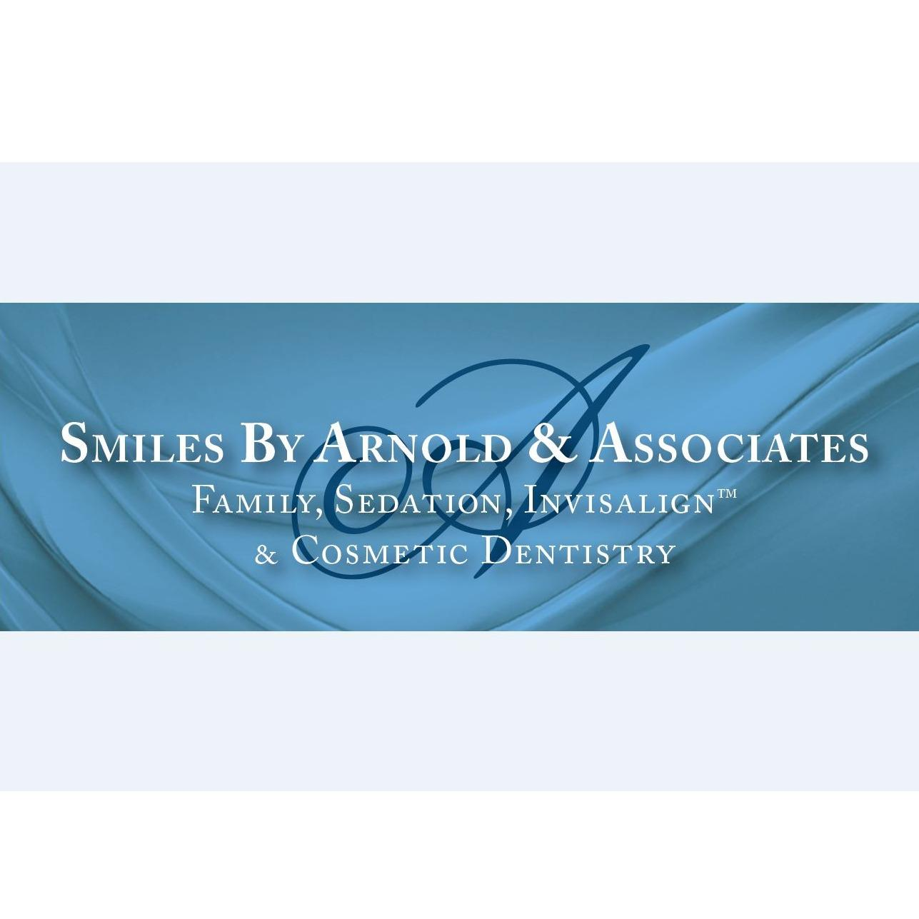 Smiles by Arnold Chesterton