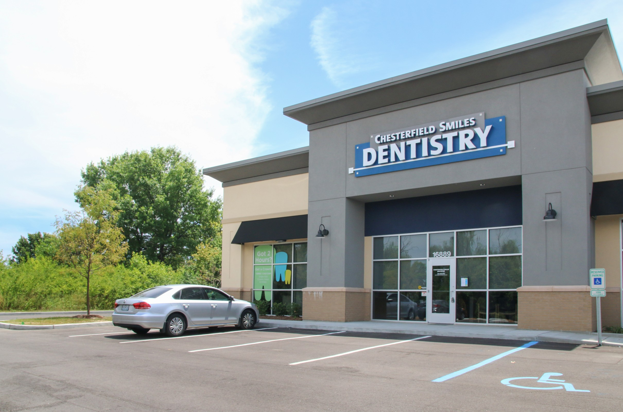 Chesterfield Smiles Dentistry image 9