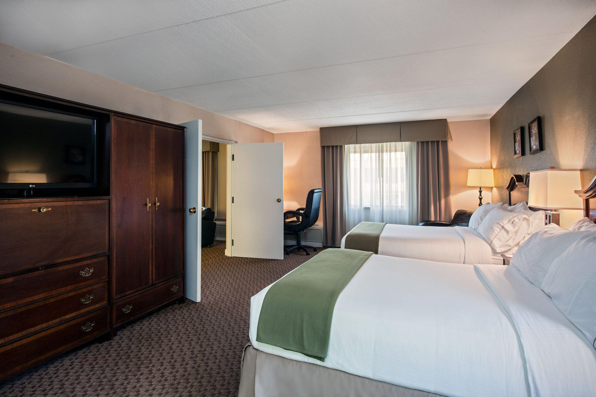 Holiday Inn Express Rolling Mdws-Schaumburg Area in Rolling Meadows, IL, photo #29