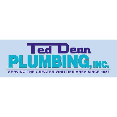 Ted Dean Plumbing